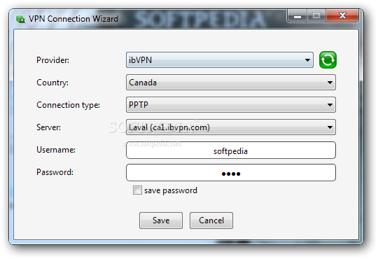 Change Your IP Address Using Avast SecureLine in Windows