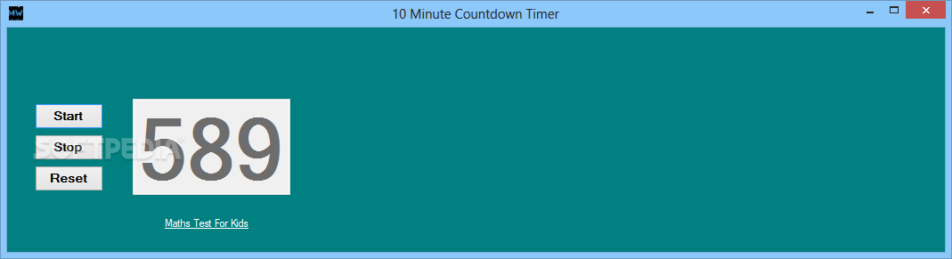 download 10 minute countdown timer 1 0 0 10