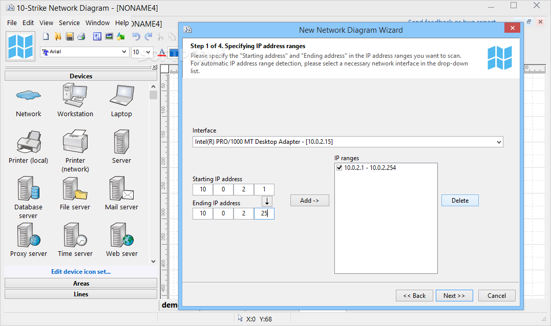 Download 10 strike network diagram 334 ccuart Choice Image