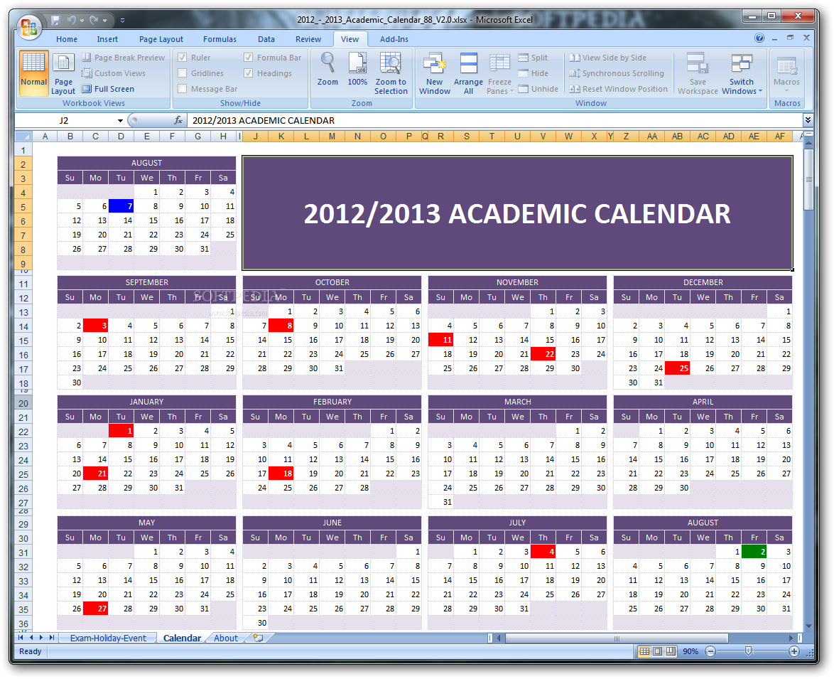 download 2012 2013 academic calendar 2 11