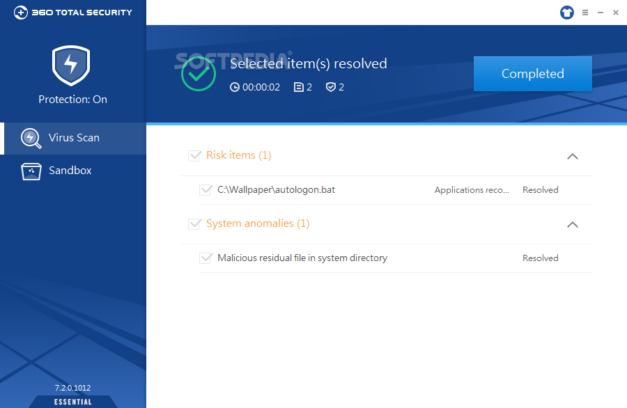 360 total security free download for windows 10 32bit