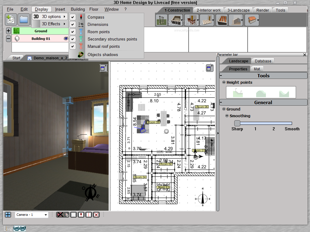 Home Design Software Free Download Full Version