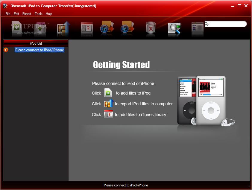 ipod2computer