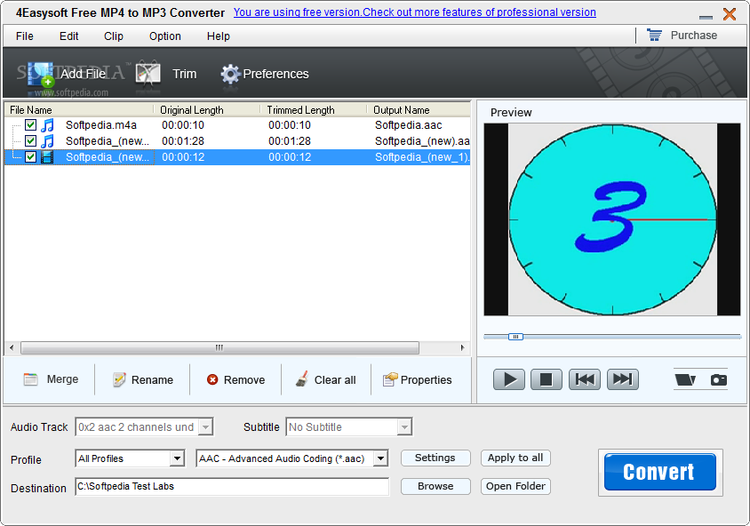 convert mp3 to mp4 Windows