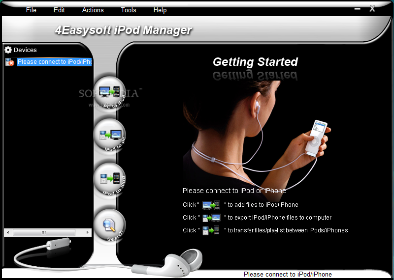 4easysoft ipod manager 3.2.08