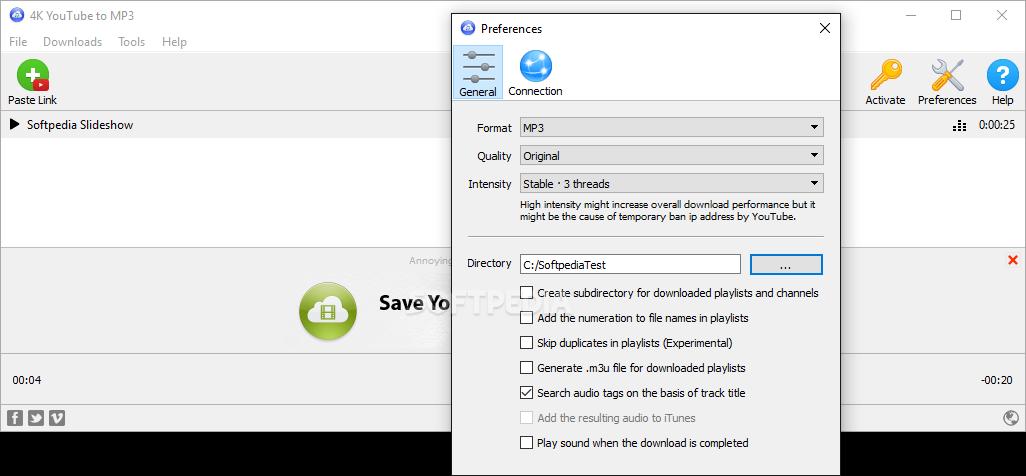 4k youtube downloader serial key