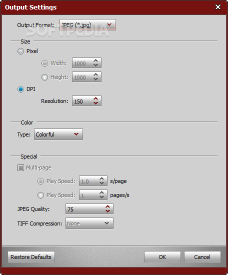 pdf to image converter Convert pdf to image nitro pro 7's export functionality allows you to convert  entire pdf files or individual pages to an image file, giving you the.