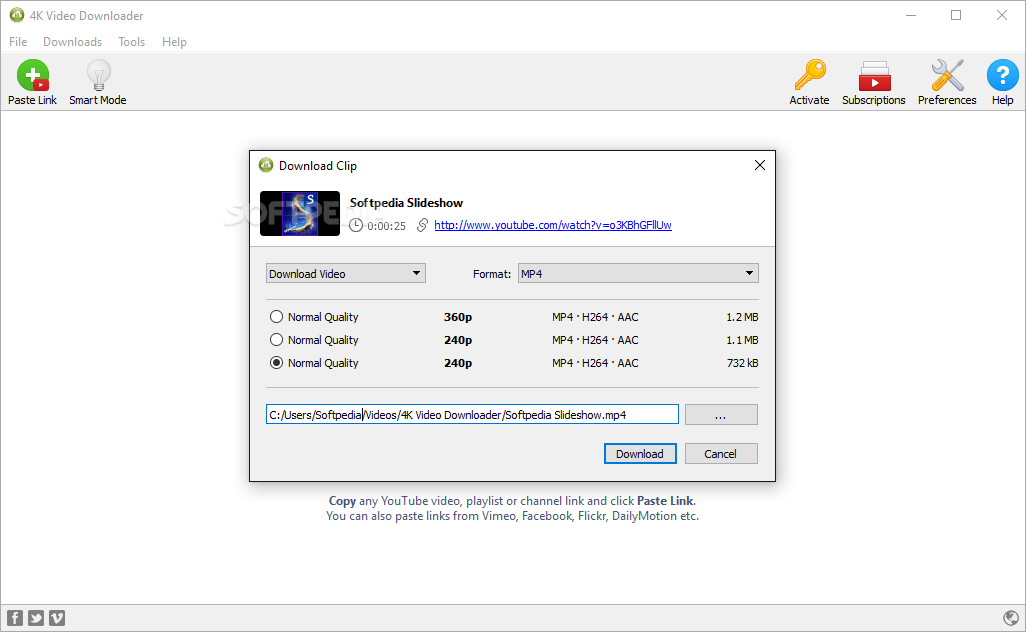 Download Portable 4k Video Downloader 4 9 0 3032