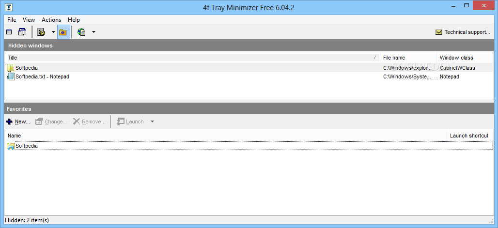 Download Free 4t Tray Minimizer Pro Serial