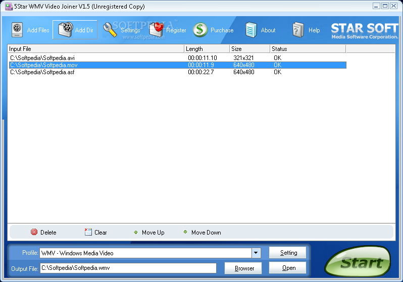 Download Ultra Video Joiner 641208 Free for Windows