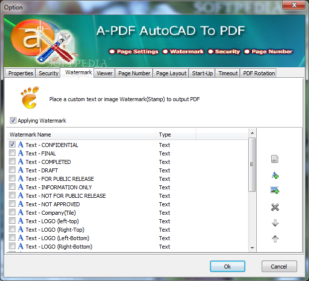 Download a pdf autocad to pdf 3 9 0 for Pdf a cad