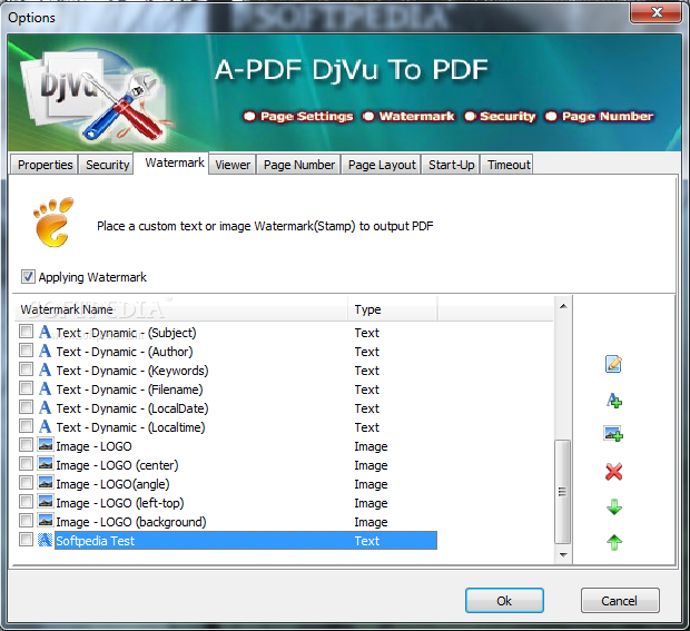 A-PDF DJVU To PDF Download
