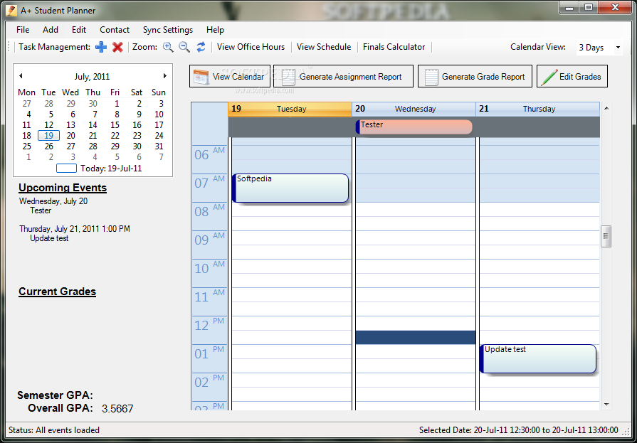 download a student planner 1 0 0 0 beta