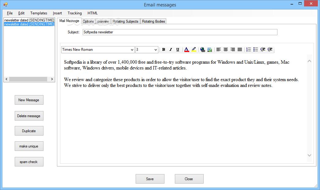 bulk mailer product key crack