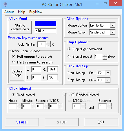 Download AC Color Clicker 2 6 4