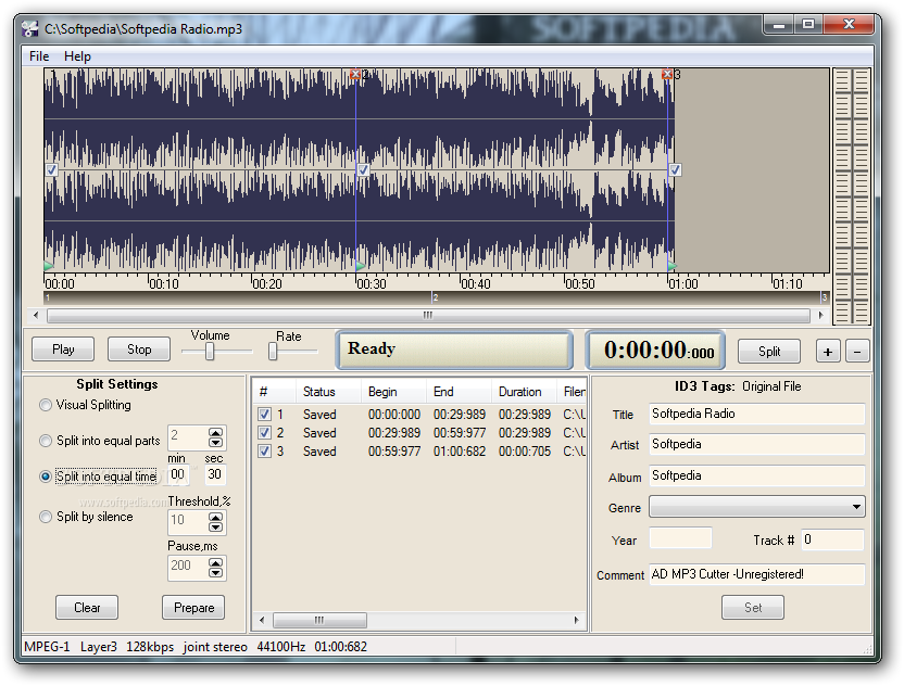 mp3 song cutter software