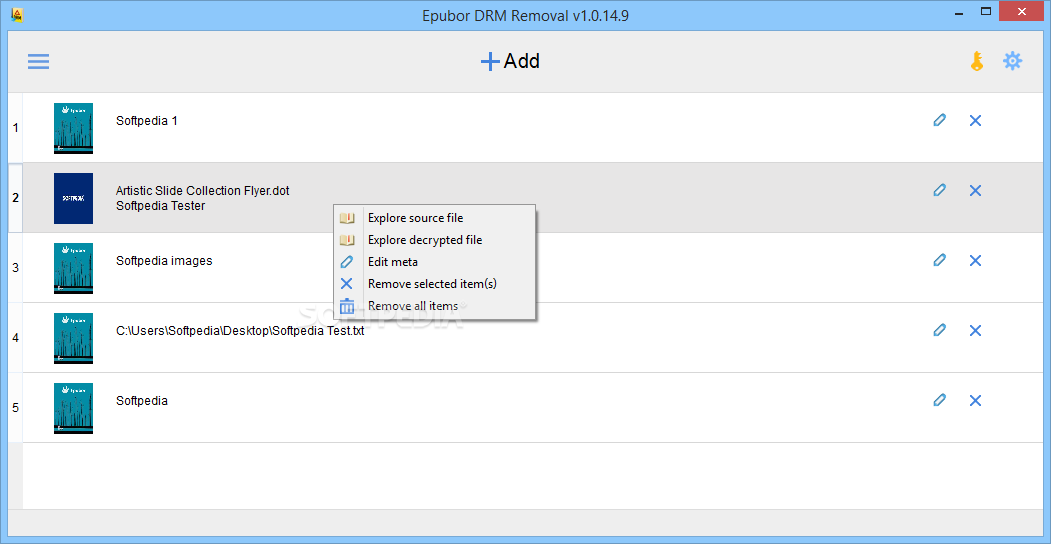 Download Epubor All DRM Removal 1 0 17 Build 820