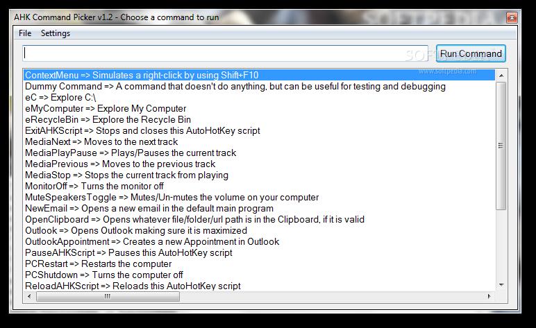 Download AHK Command Picker 1 2