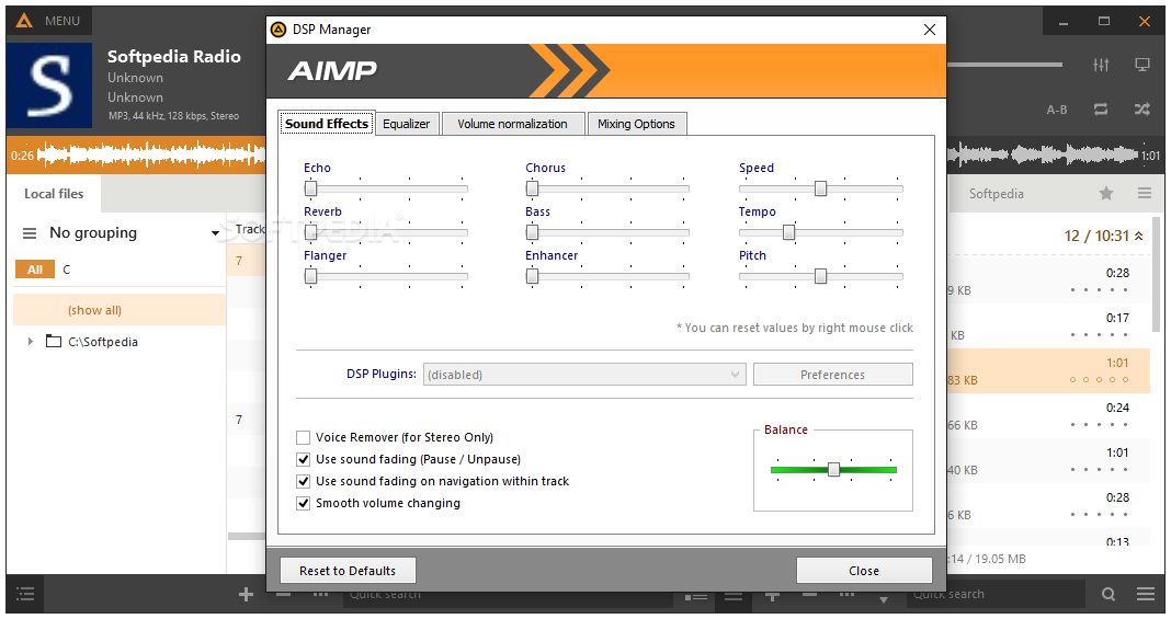 Download AIMP 4 60 Build 2146 Final