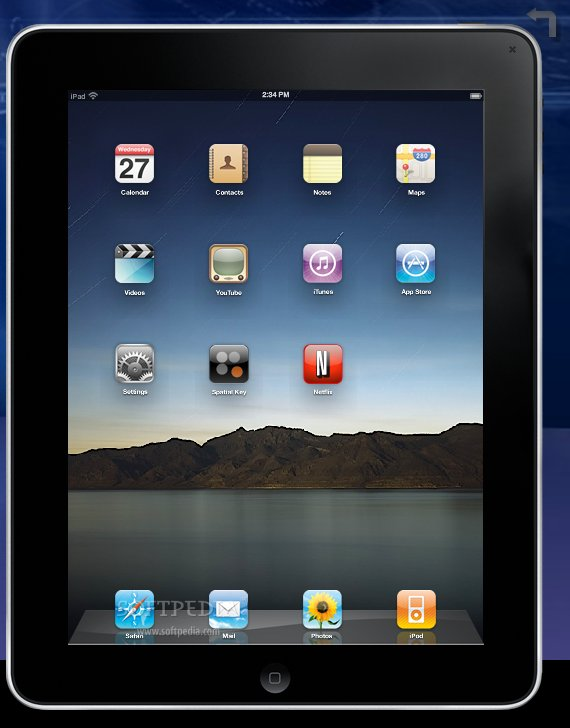 Air ipad the main window of air ipad enables you to start exploring