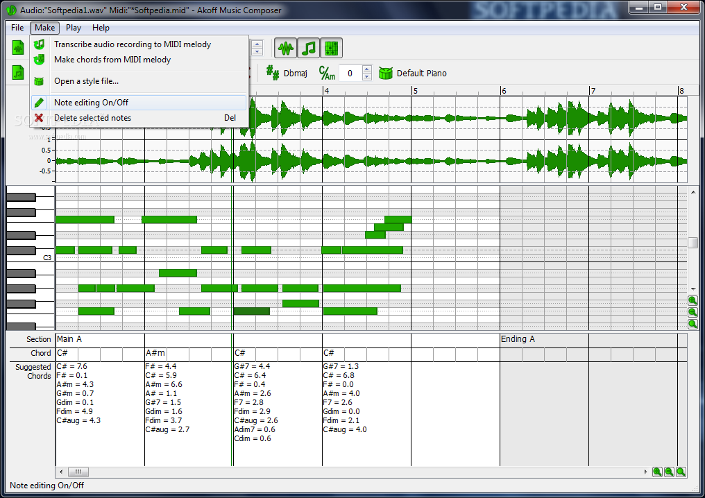 akoff music composer version 30 crack