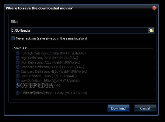 Download ALL YouTube Downloader 2 3