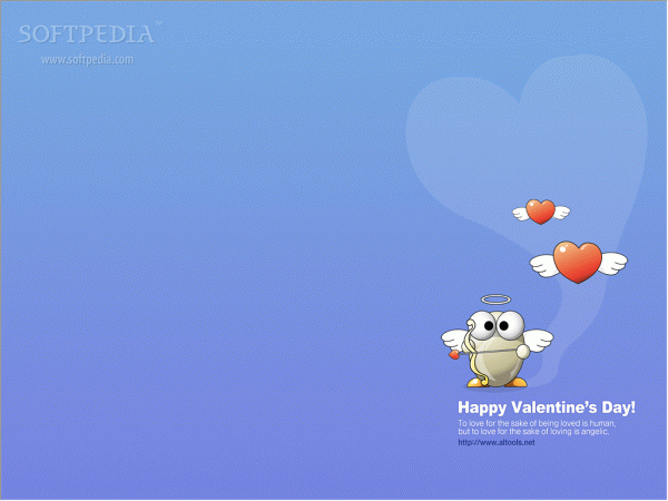 Valentines Day Wallpaper