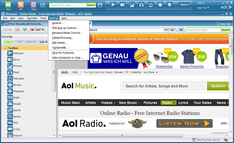 AOL.com - News, Sports, Weather, Entertainment, Local ...