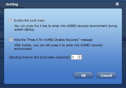 one key recovery software