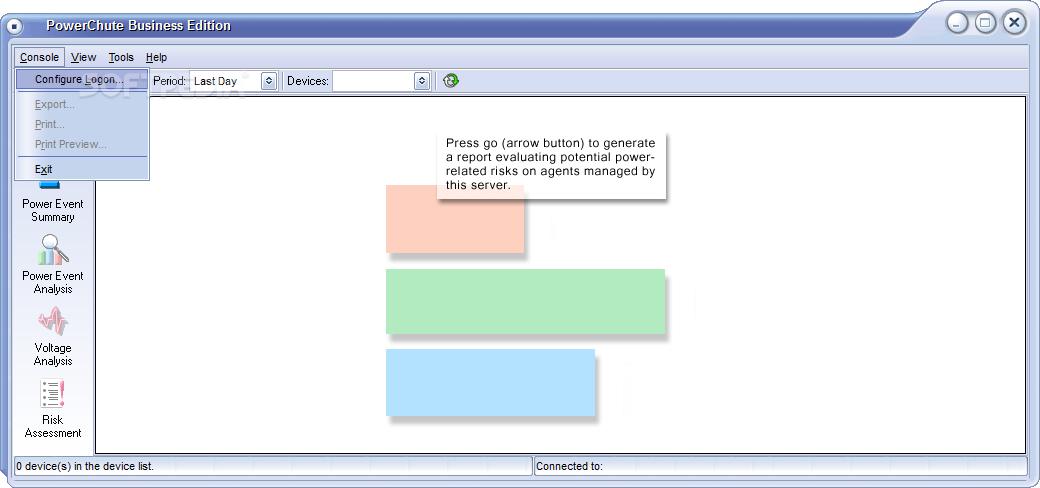 Download APC PowerChute Business Edition 9 2 Build 604