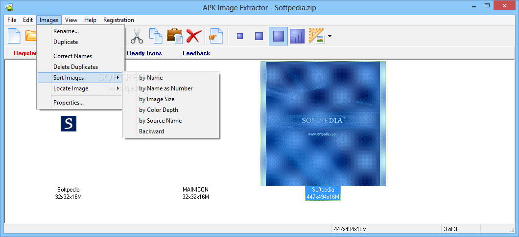 DMG File Extractor for Windows - Open Apple DMG