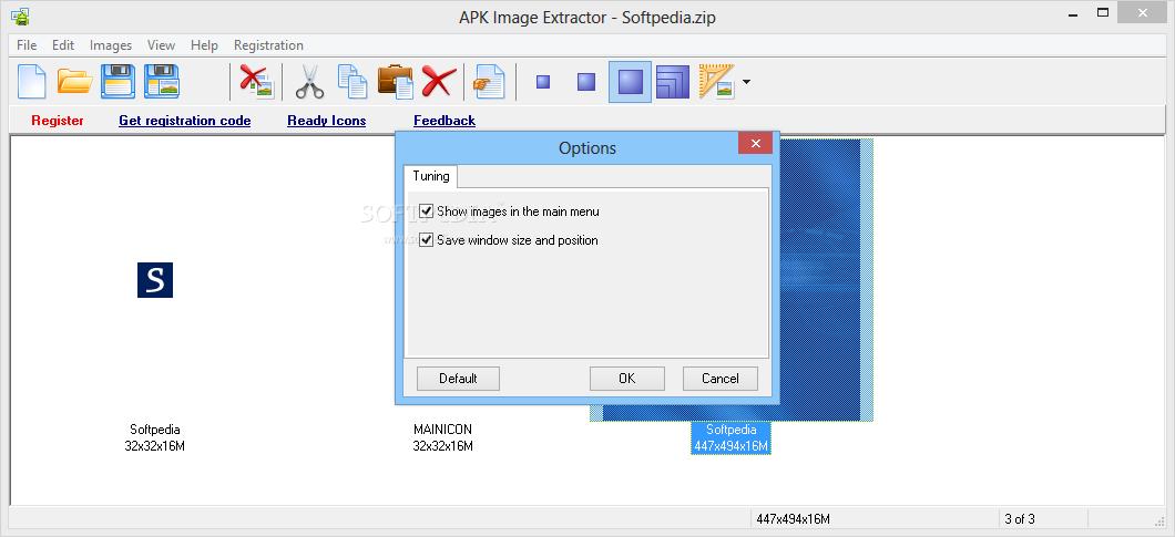 Download APK Image Extractor 2 0