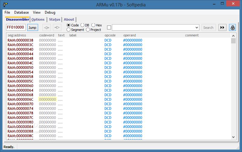 Download ARMu 0 17