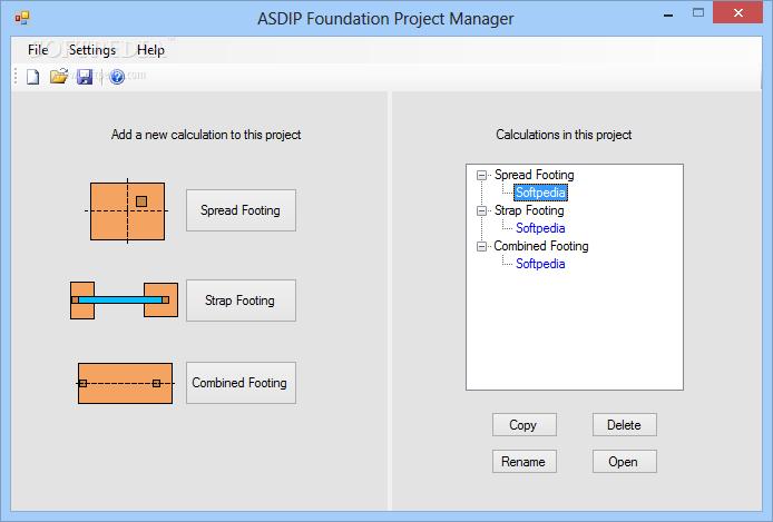 Download ASDIP Foundation 3 4 4