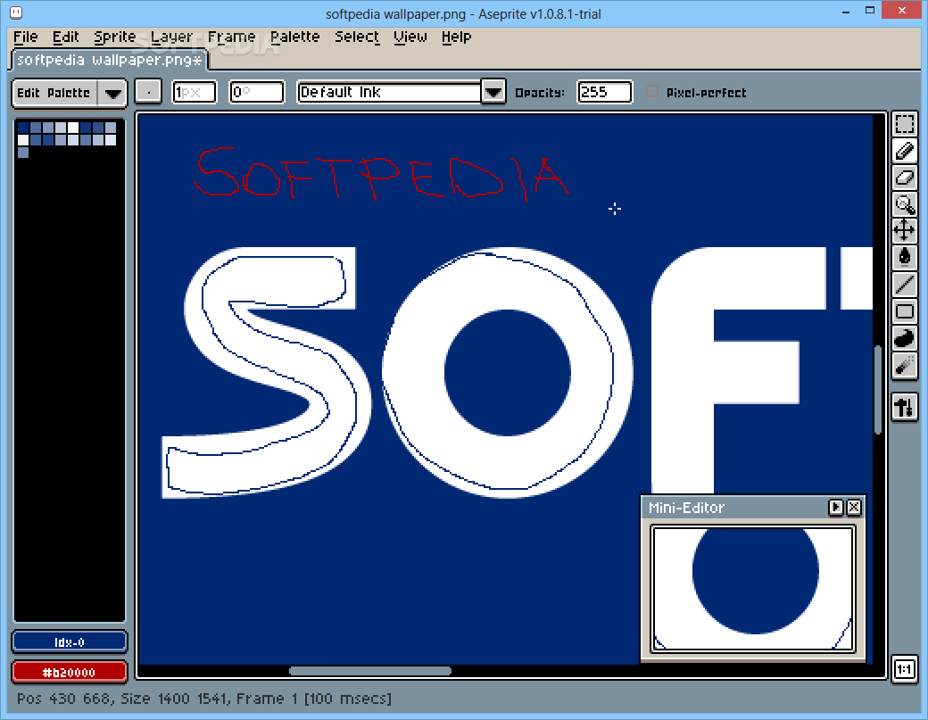 aseprite software download