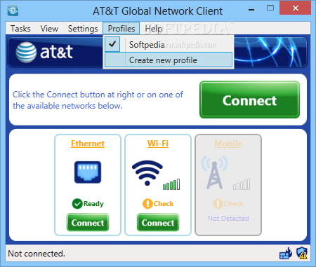 Download At Amp T Global Network Client 9 6 0 3002
