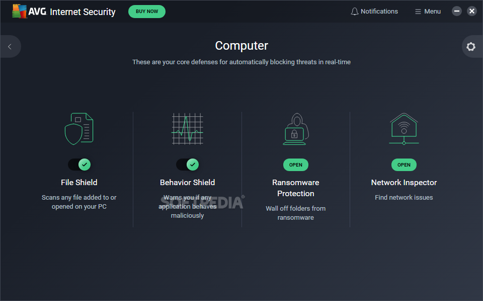 Download Avg Internet Security 18 5 3931 18 7 3067 Build