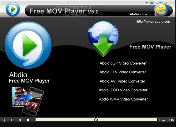 mov player download