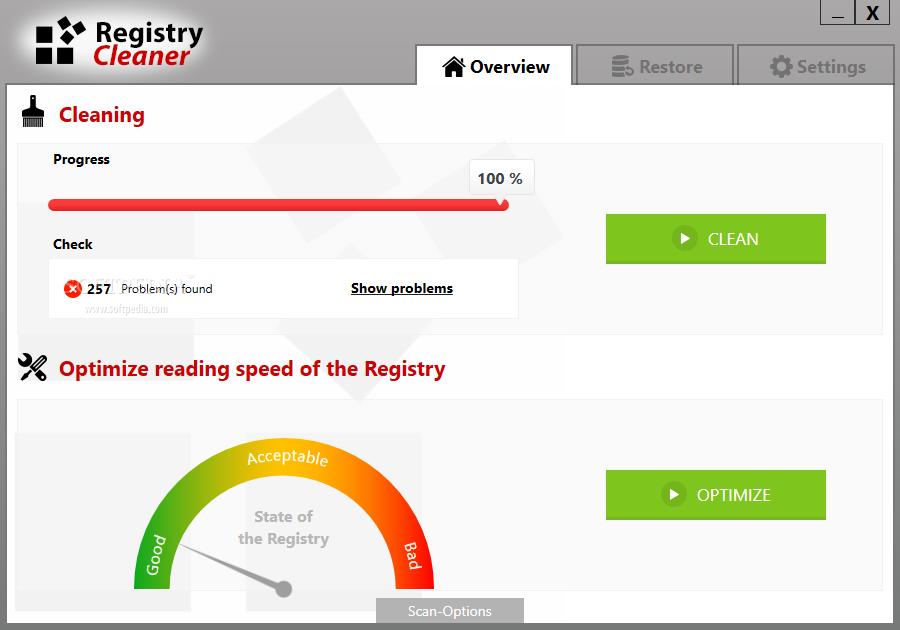 Best Registry Cleaner 2020.Download Registry Cleaner 2020 5 11