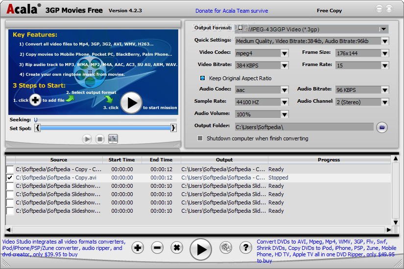 Vcd Maker  Free downloads and reviews  downloadcnetcom