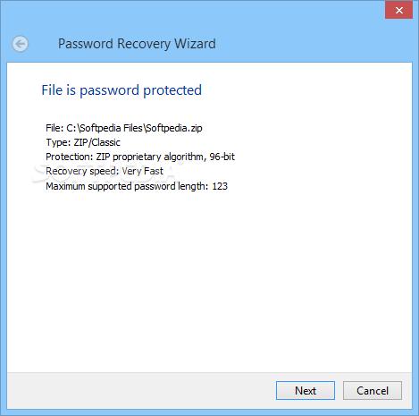 Accent zip password recovery keygen office 2016