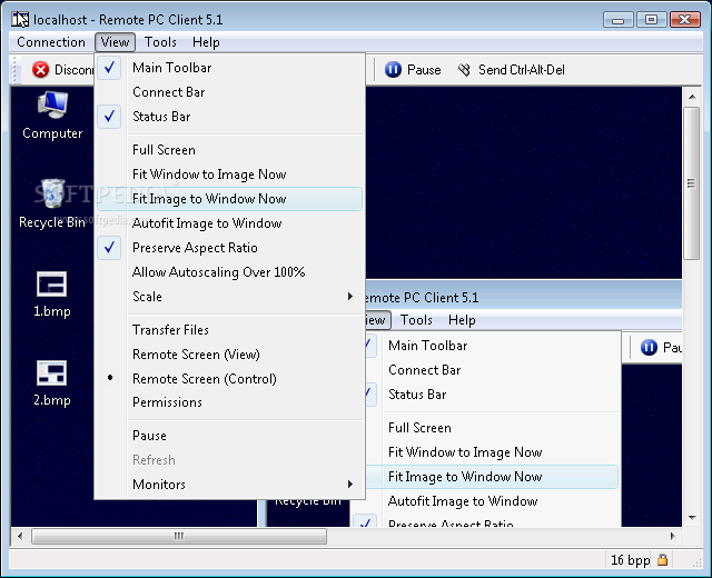 Download Access Remote PC 5 2