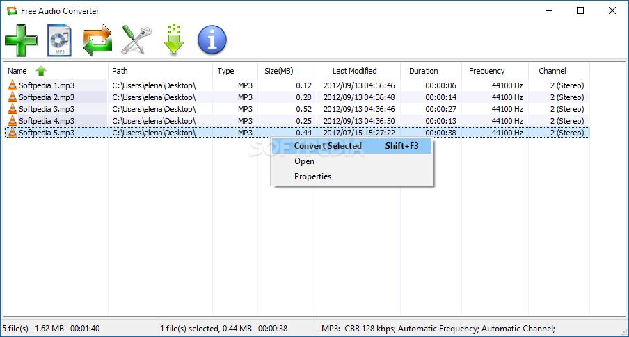 Download Free Audio Converter 761rhsoftpedia: Hamster Free Audio Converter Review At Gmaili.net