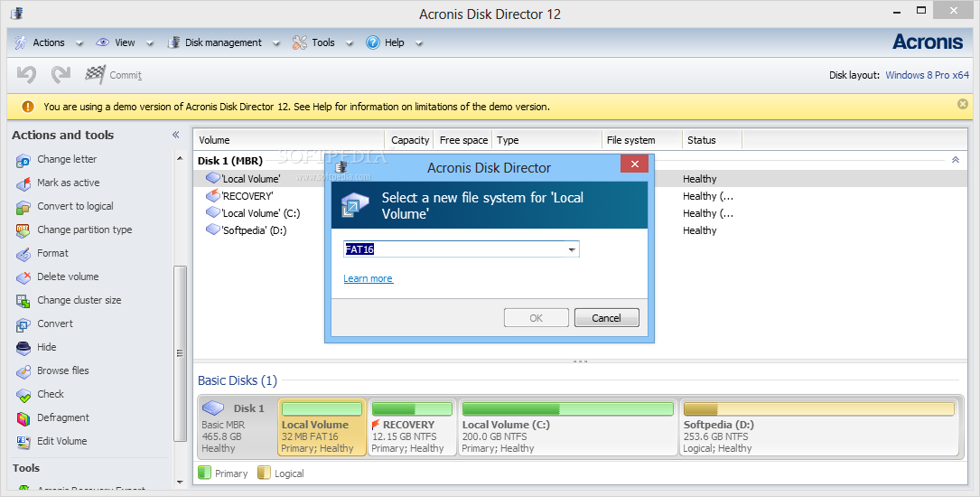 disk director 12 review