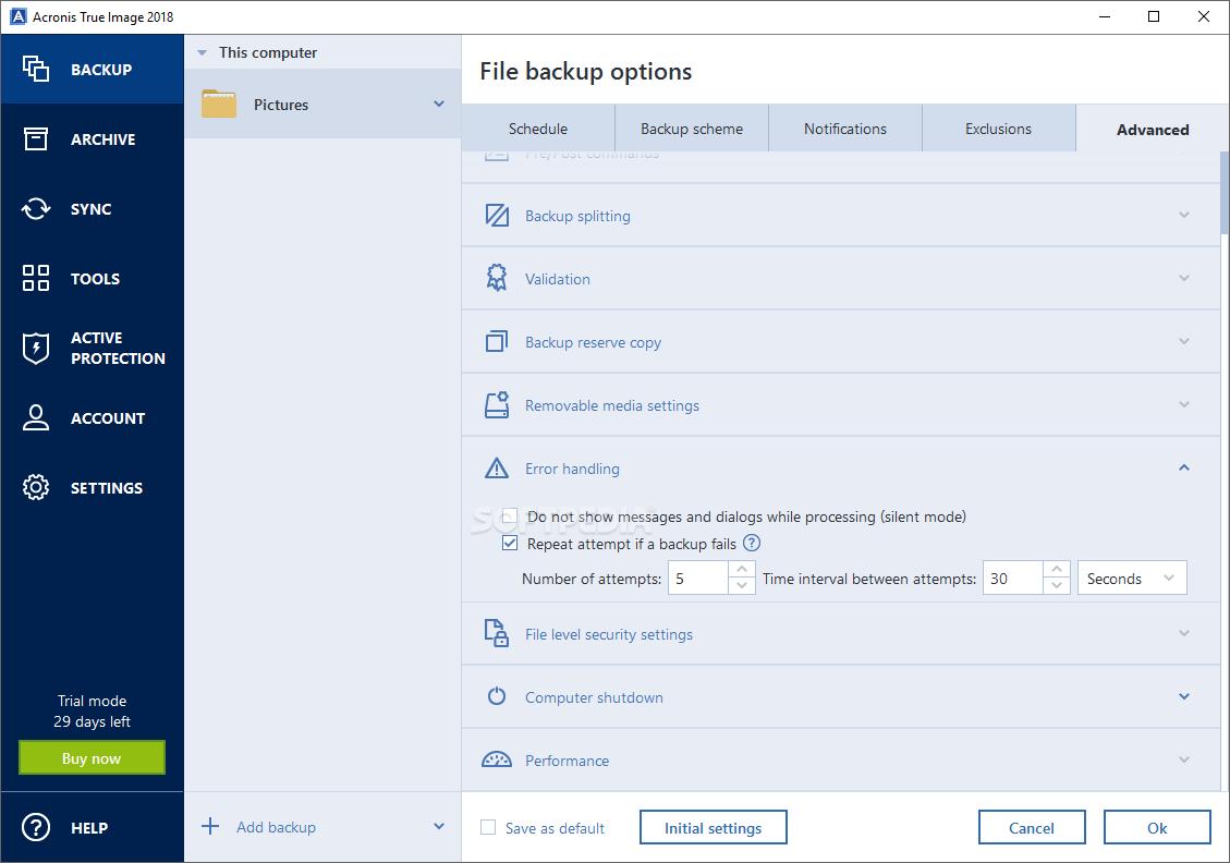easeus partition master home edition download