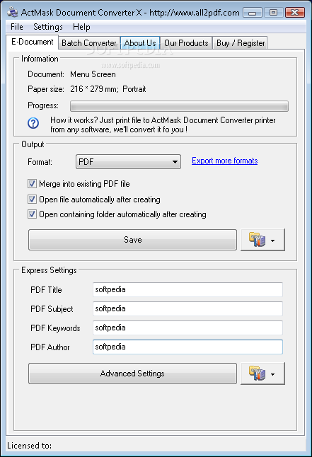 Cutepdf Printer Download Cutepdf Printer