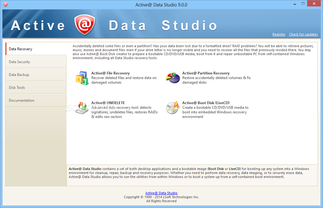 active boot disk suite 10 full