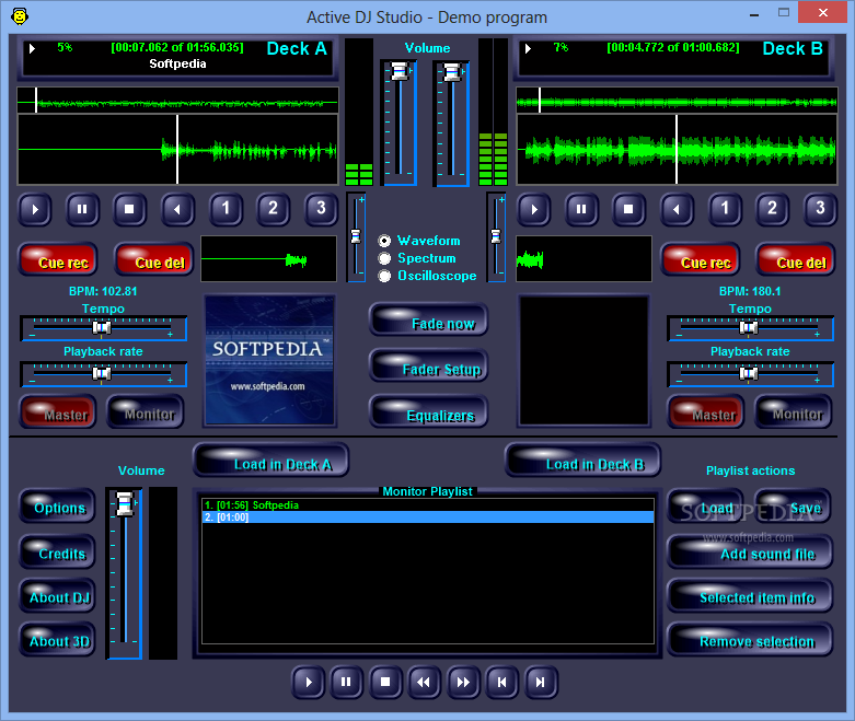 how to download dj mixer for free