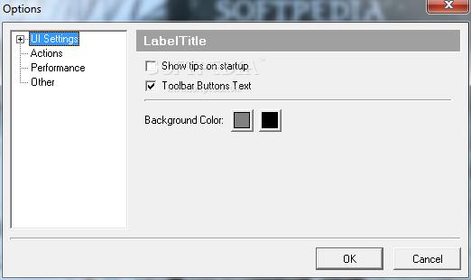 Download Adebis Photo Editor 1.4 Build 461 | 522 x 310 png 25kB