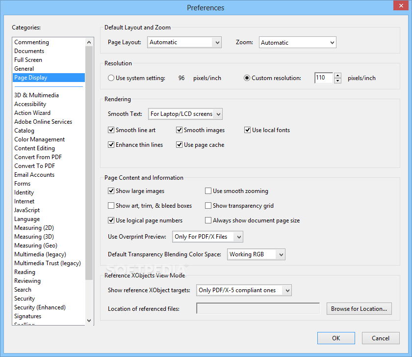 Adobe Acrobat Professional Pdf Editor
